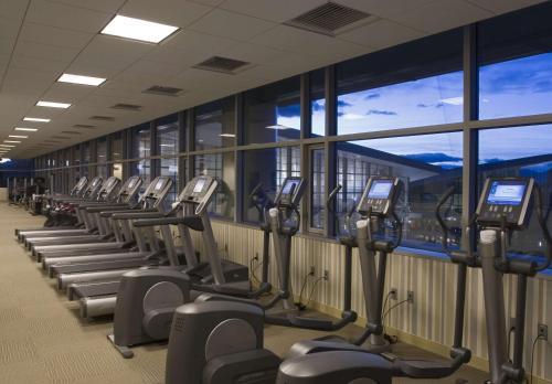 Hyatt Regency Denver at Colorado Convention Center Photo