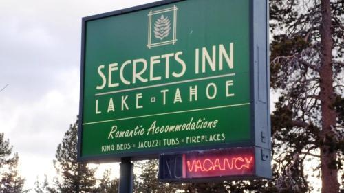 Secrets Inn Lake Tahoe Photo