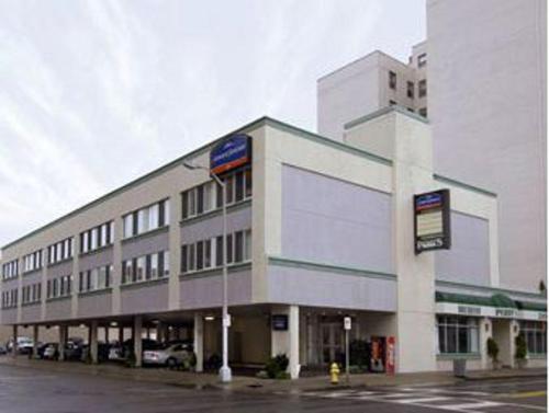 Howard Johnson Inn Atlantic City Photo
