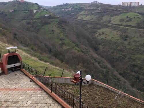 Yıldızlı Villa Esentepe rezervasyon