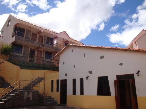 Hotel Granada Photo