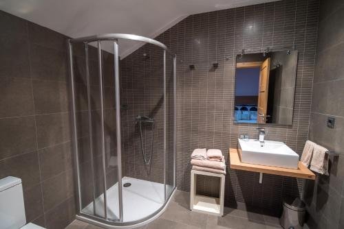 Habitación Individual Hotel La Churra 3