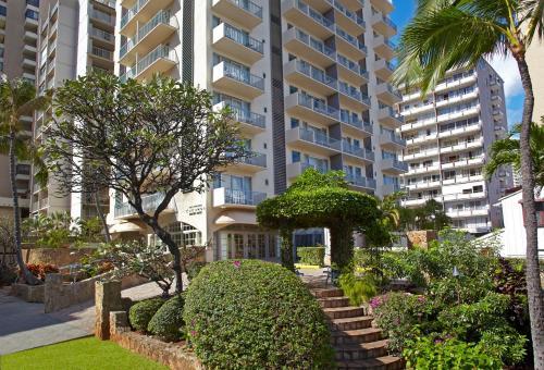 Coconut Waikiki Hotel - Honolulu, HI 96815