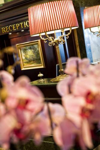 Danubius Hotel Astoria City Center photo 19