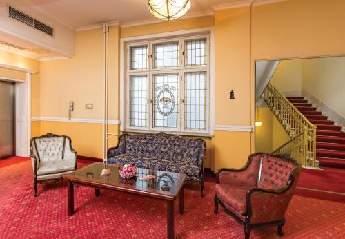 Danubius Hotel Astoria City Center photo 20