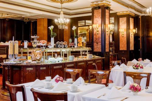 Danubius Hotel Astoria City Center photo 22