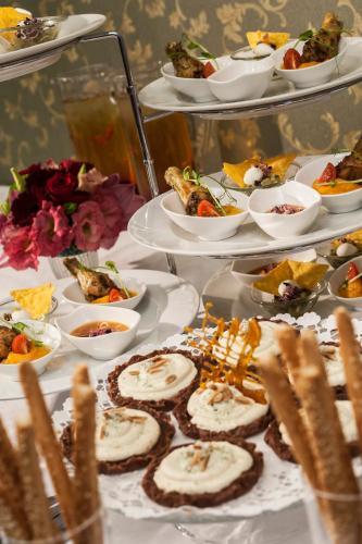 Danubius Hotel Astoria City Center photo 28