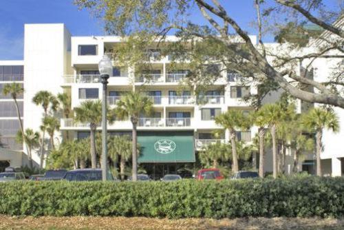 Bay Club Of Sandestin A Vri Resort