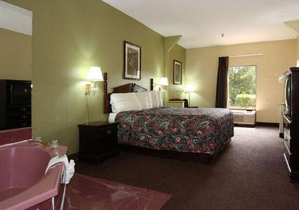 Econo Lodge Stockbridge Photo