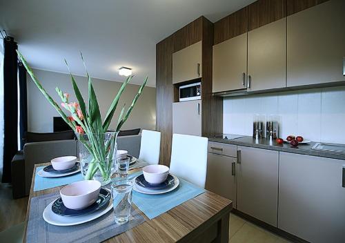Apartament24 - Wierzbowa Foto 17