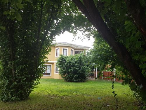 Sakarya Sapanca Villa Natura Kırkpınar 3 yol tarifi