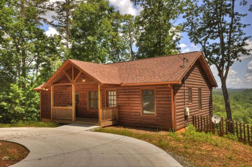 Gilead's Balm Cabin