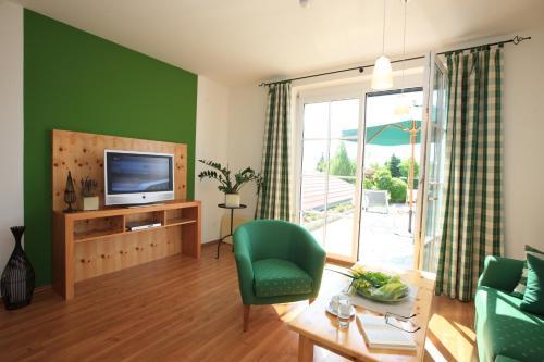 Komfort Appartements Zirbenland - adults only