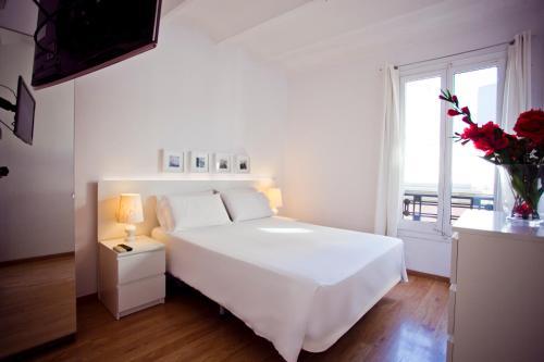 Ramblas Apartments