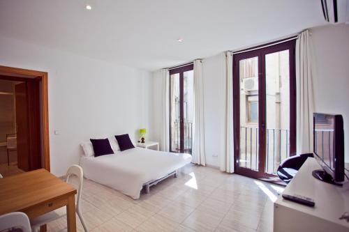 Ramblas Apartments photo 37
