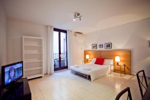 Ramblas Apartments photo 59