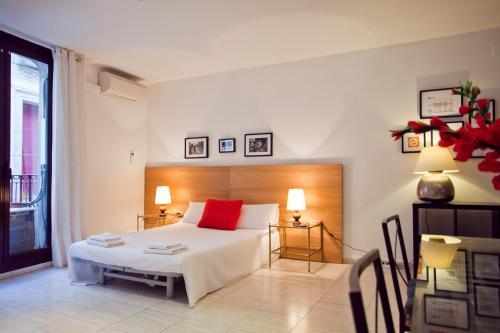 Ramblas Apartments photo 64