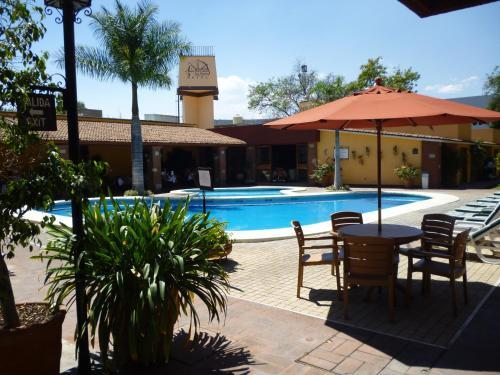 Hacienda La Noria Photo