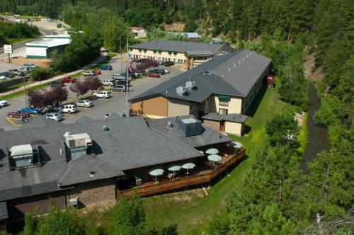 Deadwood Gulch Gaming Resort - Deadwood, SD 57732