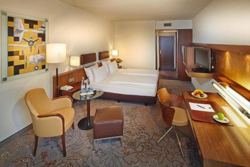 Dorint Hotel Frankfurt-Niederrad photo 46
