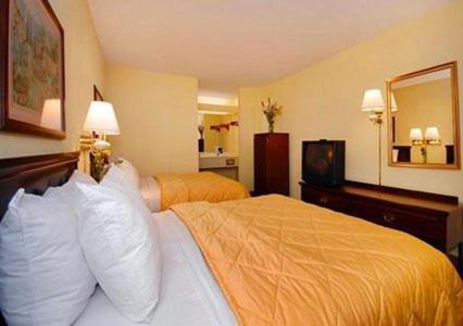 Quality Inn Cordele - Cordele, GA 31015