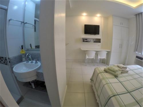 Studio 208- Quadra da Praia de Ipanema