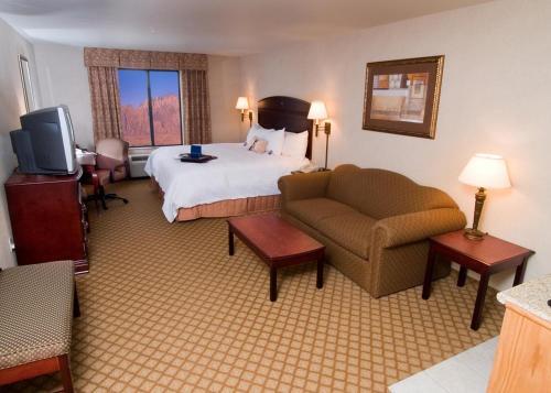 Hampton Inn & Suites Gallup in Gallup