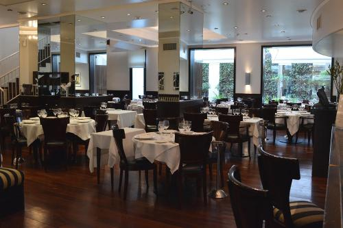 Hotel Intersur Recoleta photo 44