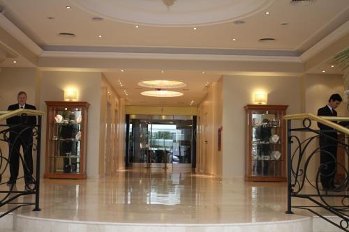 Hotel Intersur Recoleta photo 45