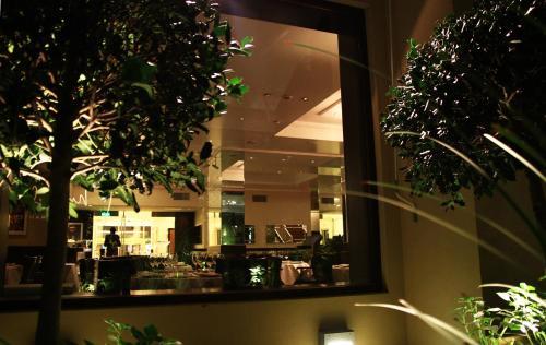 Hotel Intersur Recoleta photo 52