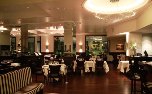 Hotel Intersur Recoleta photo 53