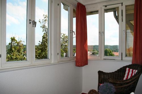 Ferienwohnungen Villa Dora photo 20
