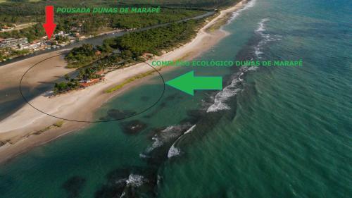 Foto de Dunas de Marape