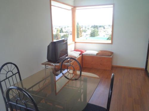 HotelEl Quijote Patagonico