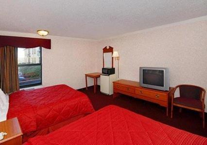 Quality Inn Marietta - Marietta, GA 30067