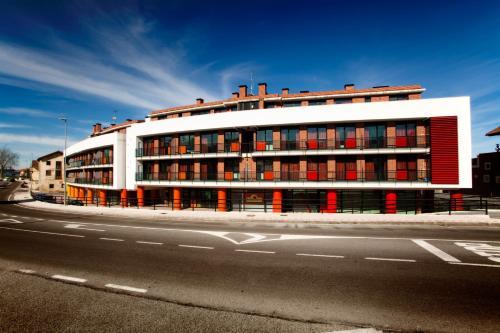 Apartamentos Bahía de Boó Foto 6