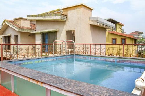 Bungalow With Pool In Lonavala By Guesthouser 37858 India