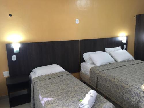 Foto de Hotel Mapuera