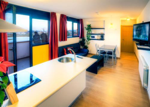 Apartamentos Bahía de Boó Foto 17