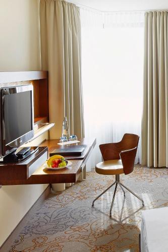 Dorint Hotel Frankfurt-Niederrad photo 49