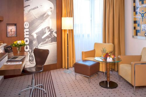 Dorint Hotel Frankfurt-Niederrad photo 25