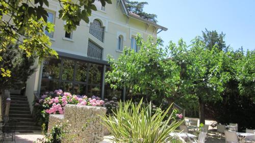 Hôtel de charme L'Orée du Parc