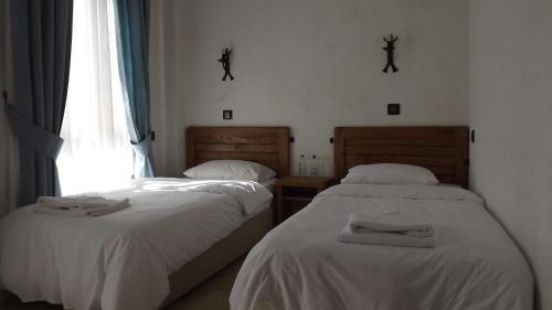 Akyaka Ucurtma Hotel odalar