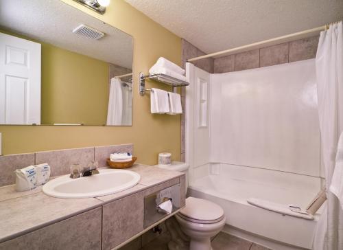 Kelowna Inn & Suites - Kelowna, BC V1Y 8S4