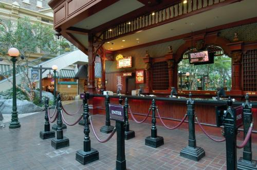 Sam\'s Town Hotel And Gambling Hall