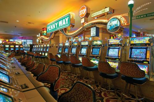 Sam's Town Hotel and Gambling Hall photo 3