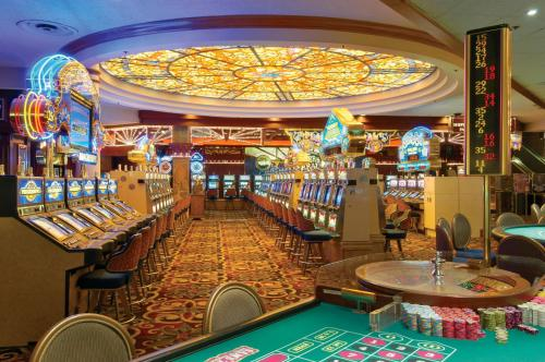 Sam's Town Hotel and Gambling Hall photo 5