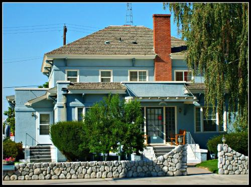Sunnyside Inn Bed &breakfast - Sunnyside, WA 98944