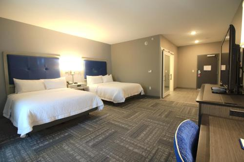 Hampton Inn West Plains in West Plains