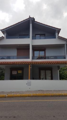 Turunc Villa Deniz